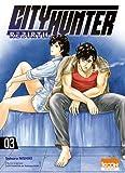 City Hunter Rebirth, Tome 3 :