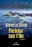 Retour sur l'île (A.M.THRIL.POLAR)