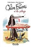 Chien Pourri ! : Chien Pourri à la plage