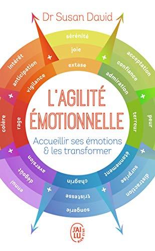 L'agilité émotionnelle: Accueillir ses émotions et les transformer
