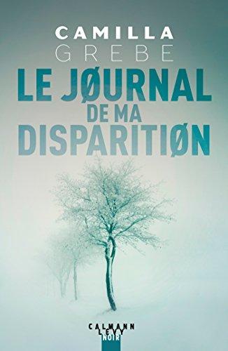 Le Journal de ma disparition (Suspense Crime)