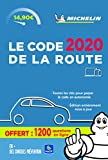 Code de la Route Michelin 2020