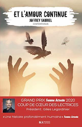 Et l'amour continue - Coup de coeur des lectrices Prix Femme Actuelle 2020
