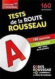 Test Rousseau de la route B 2020