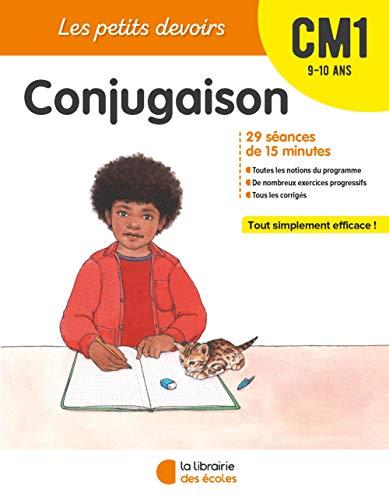 Les Petits Devoirs - Conjugaison CM1 (2021)