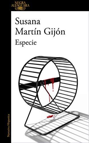 Especie (inspectora Camino Vargas 2) (Spanish Edition)