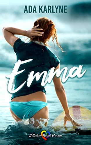 Emma: Collection Nouvel Horizon (roman lesbien)