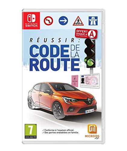 Réussir : Codede la Routepour Switch