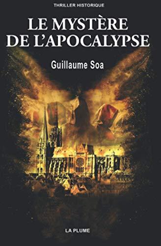 Le Mystère de l'Apocalypse (roman thriller historique)