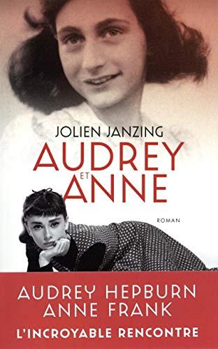 Audrey et Anne