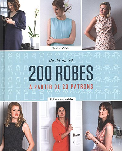 200 robes