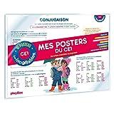 les incollables - Mes posters du primaire - CE1