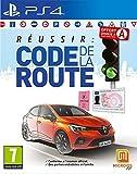 Réussir : Codede la Routepour PS4