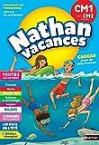 Cahier de Vacances 2020 du CM1 vers le CM2 - Nathan Vacances - 9/10 ANS