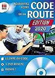 Réussissez votre code de la route 2020