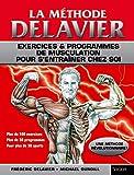 La Methode Delavier de musculation chez soi