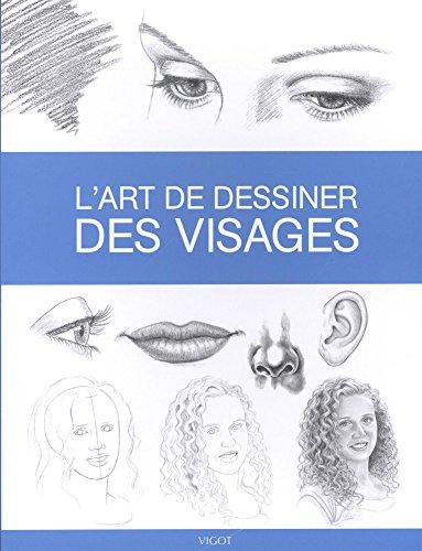 L'art de dessiner des visages