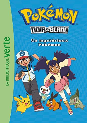 Pokémon 02 - Le mystérieux Pokémon