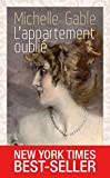 L'appartement oublié: Best-seller international (ROMAN)