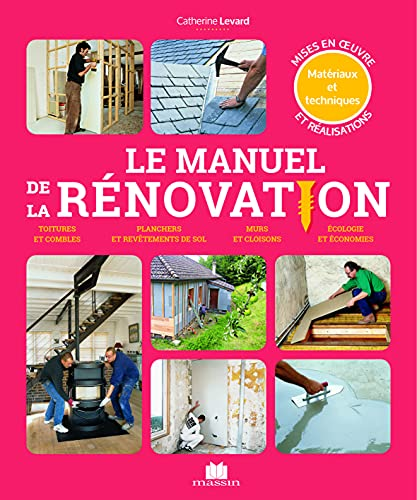 Manuel de la rénovation