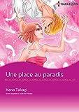 Une place au paradis:Harlequin Manga