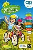 Cahier de vacances Nature 2020 du CE2 au CM1 8/9 ans