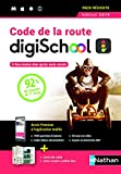 Coffret Code de la route DigiSchool - 2019