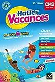 Cahier de vacances 2020 du CM2 vers la 6e 10/ 11 ans