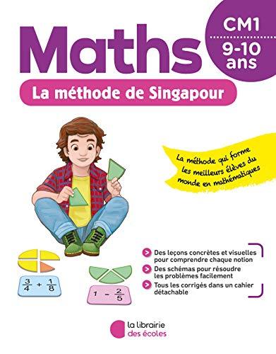 Singapour - Maths CM1 Parasco 2020