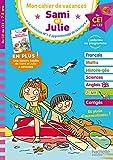 Cahier de vacances Sami et Julie Du CE1 au CE2
