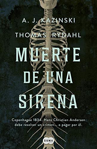 Muerte de una sirena (Spanish Edition)