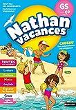 Cahier de Vacances 2019 de la GS vers le CP - Maternelle 5/6 ans