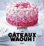 100 recettes de Gateaux waaaouhh !
