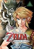 The Legend of Zelda - Twilight Princess T01