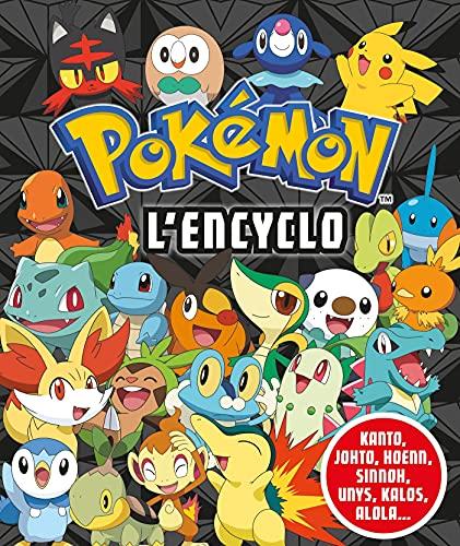 Pokémon - Encyclo NED