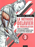La Methode Delavier de Musculation Vol 3